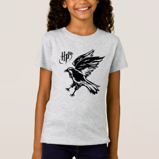 Harry Potter | Ravenclaw Eagle Icon T-Shirt