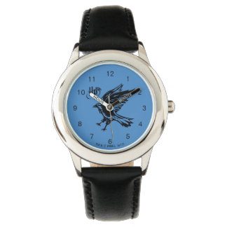 Harry Potter | Ravenclaw Eagle Icon Watch