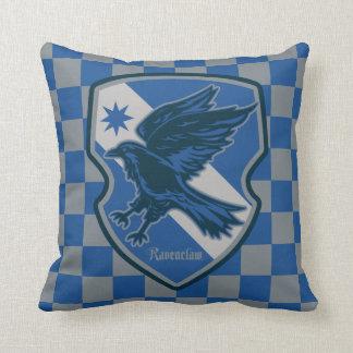 Harry Potter | Ravenclaw House Pride Crest Cushion
