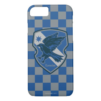 Harry Potter   Ravenclaw House Pride Crest iPhone 8/7 Case