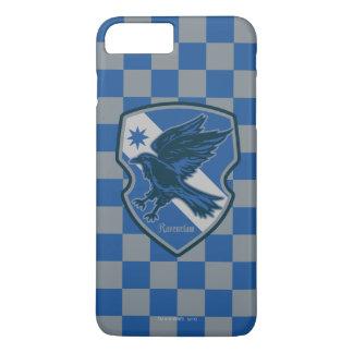 Harry Potter | Ravenclaw House Pride Crest iPhone 8 Plus/7 Plus Case