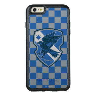 Harry Potter | Ravenclaw House Pride Crest OtterBox iPhone 6/6s Plus Case