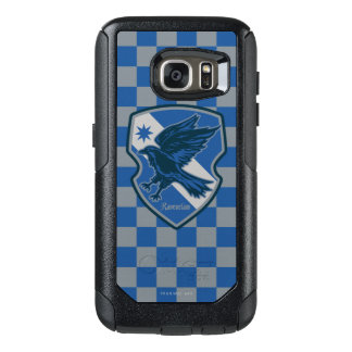 Harry Potter | Ravenclaw House Pride Crest OtterBox Samsung Galaxy S7 Case