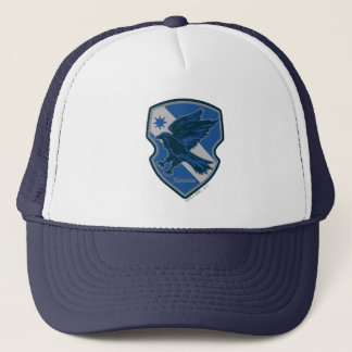 Harry Potter | Ravenclaw House Pride Crest Trucker Hat