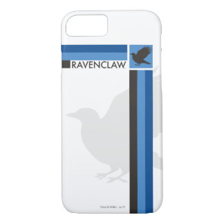 Harry Potter | Ravenclaw House Pride Graphic iPhone 8/7 Case