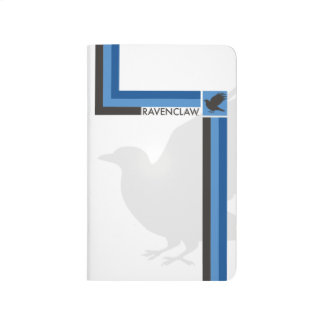 Harry Potter | Ravenclaw House Pride Graphic Journal