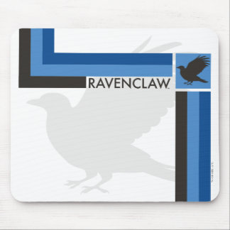 Harry Potter | Ravenclaw House Pride Graphic Mouse Mat