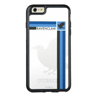 Harry Potter | Ravenclaw House Pride Graphic OtterBox iPhone 6/6s Plus Case