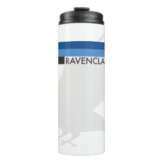 Harry Potter   Ravenclaw House Pride Graphic Thermal Tumbler