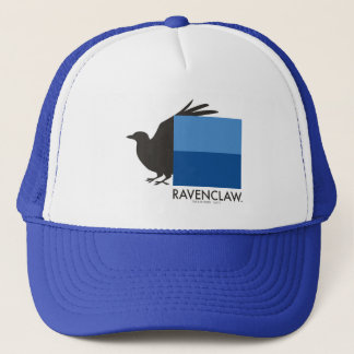 Harry Potter | Ravenclaw House Pride Graphic Trucker Hat