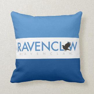 Harry Potter   Ravenclaw House Pride Logo Cushion