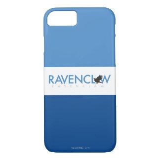 Harry Potter   Ravenclaw House Pride Logo iPhone 8/7 Case