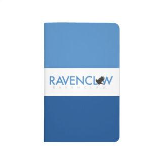Harry Potter   Ravenclaw House Pride Logo Journals