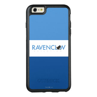 Harry Potter | Ravenclaw House Pride Logo OtterBox iPhone 6/6s Plus Case