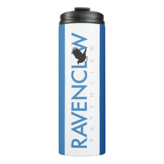 Harry Potter | Ravenclaw House Pride Logo Thermal Tumbler
