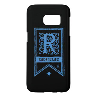 Harry Potter | Ravenclaw Monogram Banner