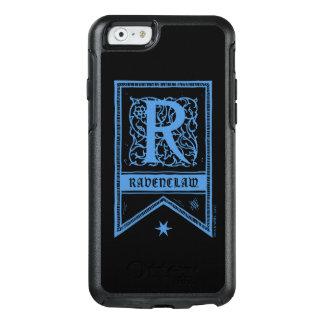 Harry Potter   Ravenclaw Monogram Banner OtterBox iPhone 6/6s Case