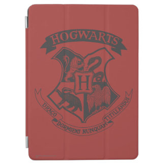 Harry Potter | Retro Hogwarts Crest iPad Air Cover