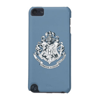 Harry Potter | Retro Hogwarts Crest iPod Touch 5G Cover