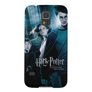 Harry Potter Ron Hermione In Forest Cases For Galaxy S5