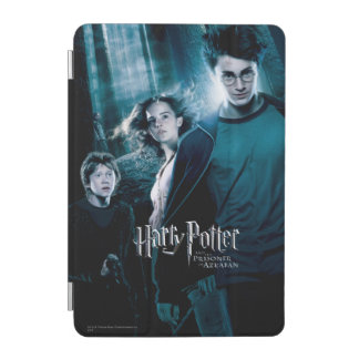 Harry Potter Ron Hermione In Forest iPad Mini Cover