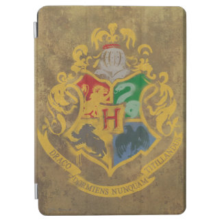 Harry Potter | Rustic Hogwarts Crest iPad Air Cover