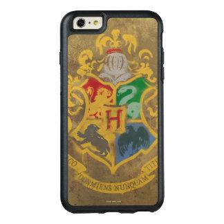 Harry Potter | Rustic Hogwarts Crest OtterBox iPhone 6/6s Plus Case