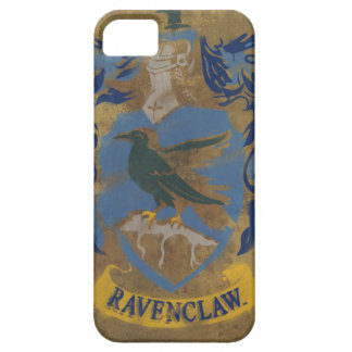 Harry Potter | Rustic Ravenclaw Painting Case For The iPhone 5
