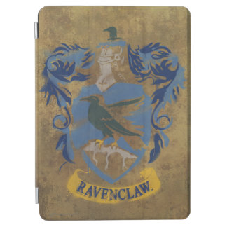 Harry Potter | Rustic Ravenclaw Painting iPad Air Cover