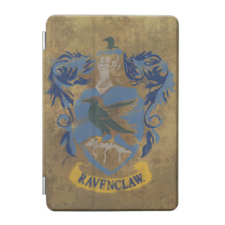 Harry Potter | Rustic Ravenclaw Painting iPad Mini Cover