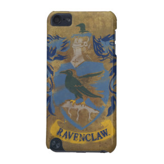 Harry Potter | Rustic Ravenclaw Painting iPod Touch 5G Case