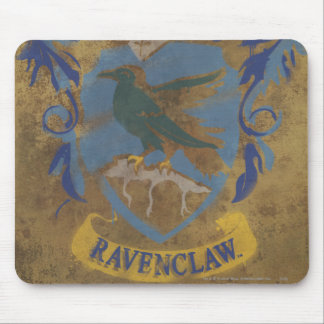Harry Potter | Rustic Ravenclaw Painting Mouse Mat