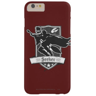 Harry Potter   Seeker Badge Barely There iPhone 6 Plus Case