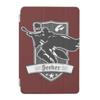 Harry Potter | Seeker Badge iPad Mini Cover