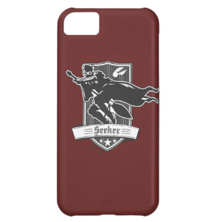 Harry Potter | Seeker Badge iPhone 5C Case