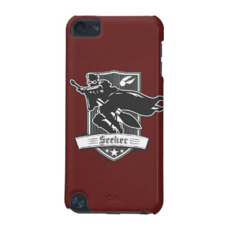 Harry Potter | Seeker Badge iPod Touch 5G Cover