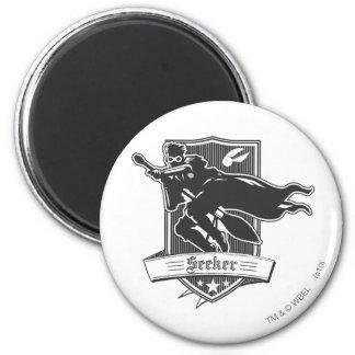 Harry Potter | Seeker Badge Magnet
