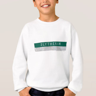 Harry Potter | Slytherin Banner Sweatshirt