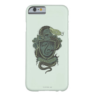 Harry Potter | Slytherin Crest Barely There iPhone 6 Case