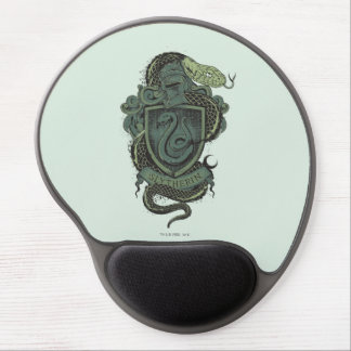 Harry Potter | Slytherin Crest Gel Mouse Mat