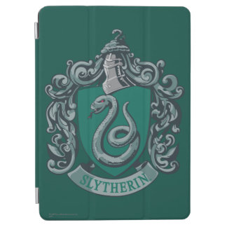 Harry Potter | Slytherin Crest Green iPad Air Cover