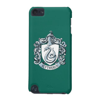 Harry Potter | Slytherin Crest - Ice Blue iPod Touch 5G Cases
