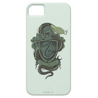 Harry Potter | Slytherin Crest iPhone 5 Case