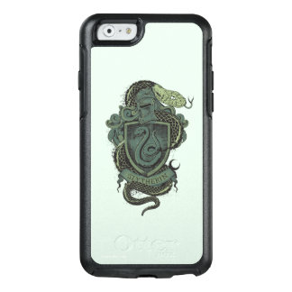 Harry Potter  | Slytherin Crest OtterBox iPhone 6/6s Case