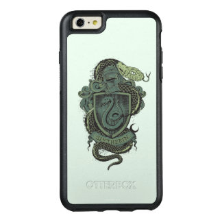 Harry Potter  | Slytherin Crest OtterBox iPhone 6/6s Plus Case