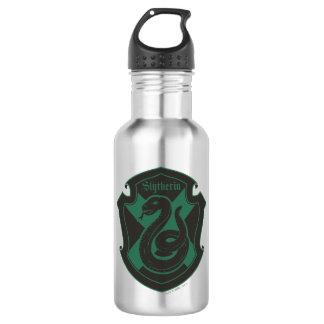 Harry Potter | Slytherin House Pride Crest 532 Ml Water Bottle