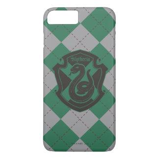 Harry Potter | Slytherin House Pride Crest iPhone 8 Plus/7 Plus Case