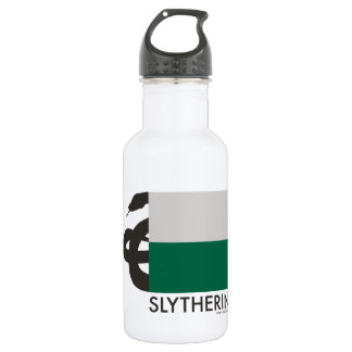 Harry Potter | Slytherin House Pride Graphic 532 Ml Water Bottle