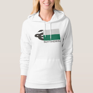 Harry Potter | Slytherin House Pride Graphic Hoodie