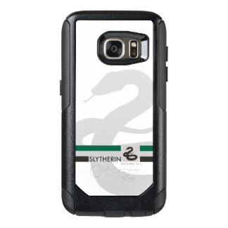 Harry Potter | Slytherin House Pride Graphic OtterBox Samsung Galaxy S7 Case